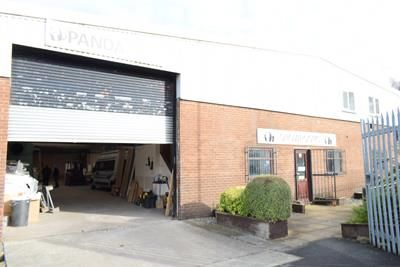 Thumbnail Light industrial to let in Westpoint Industrial Estate, Hargreaves Street, Oldham, Lancashire