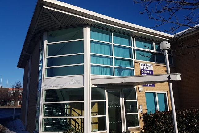 Thumbnail Office to let in Unit 1, Howley Park Business Village, Pullan Way, Leeds, West Yorkshire