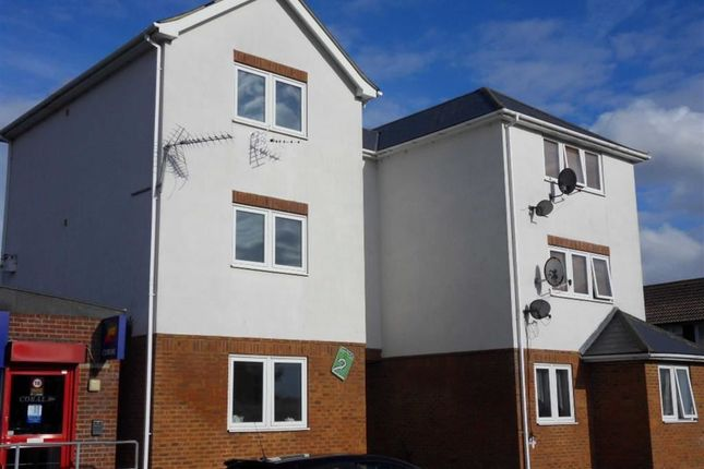 Thumbnail Town house to rent in Dane Valley Road, Margate