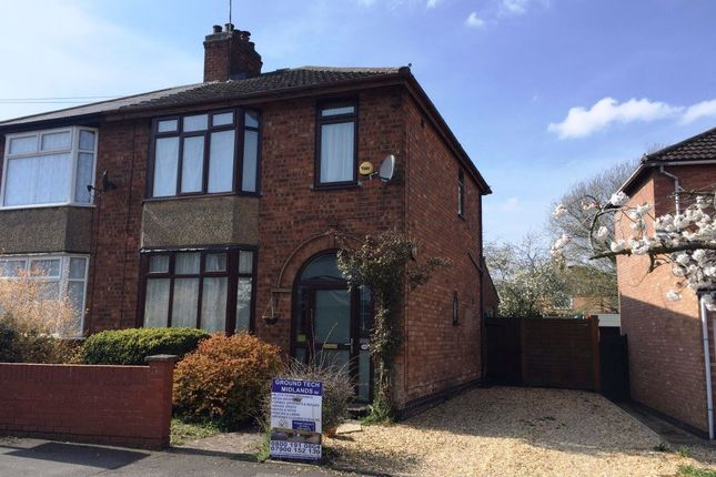 Thumbnail Property to rent in Portland Road, Rugby