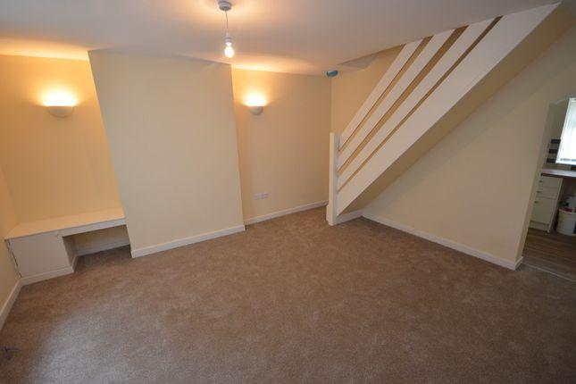 Thumbnail End terrace house to rent in Clayton Street, Oswaldtwistle, Accrington