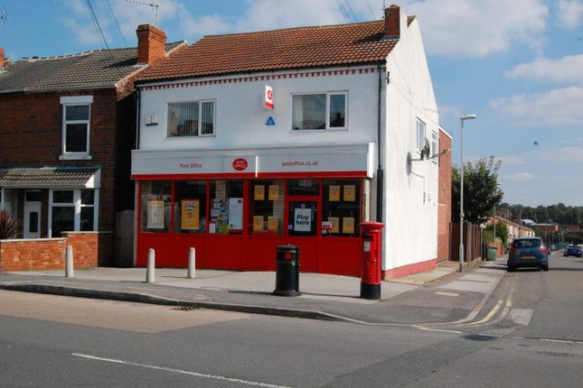 Thumbnail Retail premises for sale in 326-328 Gateford Road, Nottinghamshire