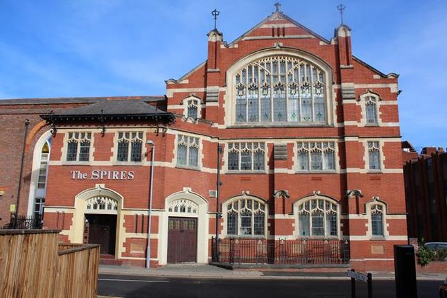 Thumbnail Office to let in Suites 1, The Spires, Adelaide Street, Luton