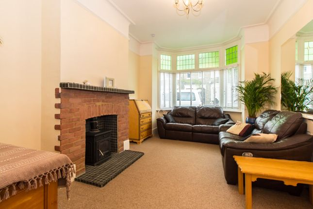 Thumbnail Semi-detached house for sale in Lansdowne Avenue, Leigh-On-Sea