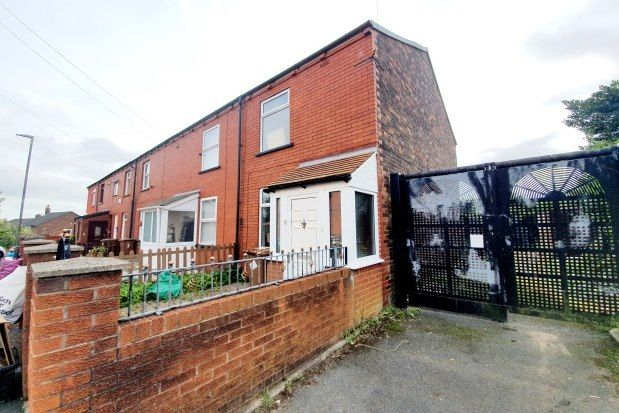2 bed property to rent in Rock Street, St. Helens WA10