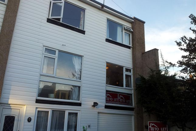 Thumbnail Town house to rent in Granville Farm Mews, Thanet Road, Ramsgate