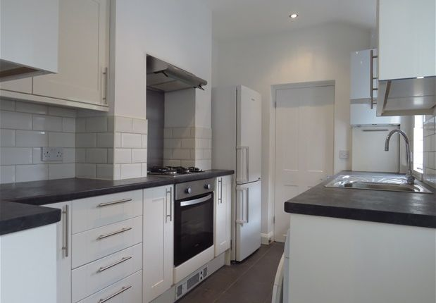 Thumbnail Property to rent in Chalford Road, London