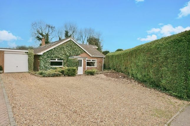 Thumbnail Detached house for sale in Farm Stile, Upper Boddington, Daventry