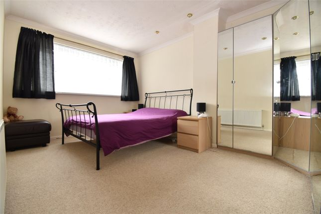 Bedroom 1 of Finch Road, Chipping Sodbury, Bristol, Gloucestershire BS37