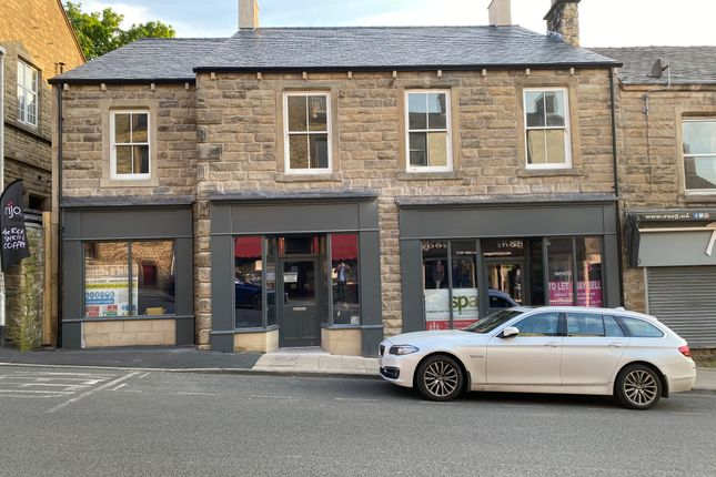 Thumbnail Retail premises for sale in 3 King Street, Clitheroe