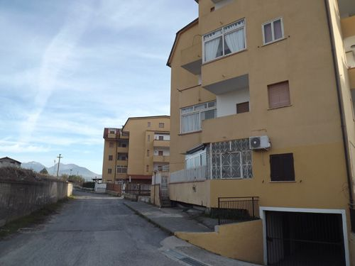 1 bed apartment for sale in Parco Mulino, Scalea, Cosenza, Calabria, Italy