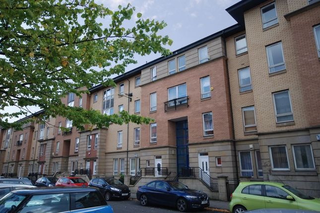 Thumbnail Flat for sale in Flat C, 116 Old Rutherglen Road, Oatlands, Glasgow