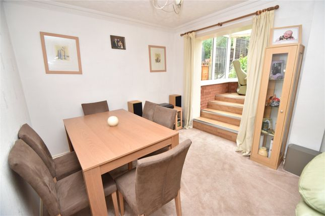 Dining Area of Waterside, Droitwich Spa, Worcestershire WR9