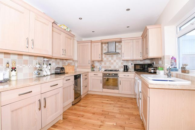 Kitchen of Greenfield Crescent, Waterlooville PO8