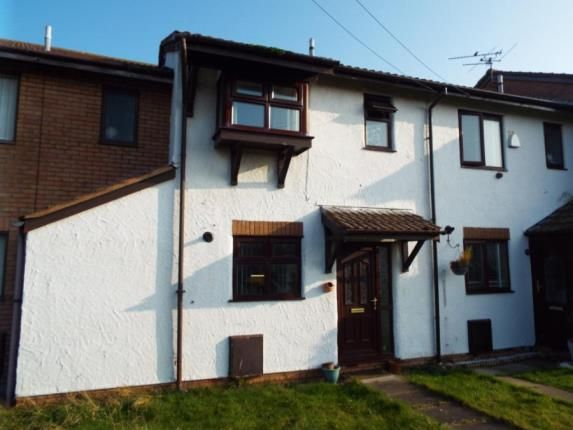 Thumbnail Terraced house for sale in Laurel Grove Mews, Towyn, Abergele, Conwy