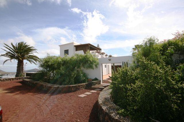 4 bed villa for sale in Teseguite, Lanzarote, Canary Islands, Spain