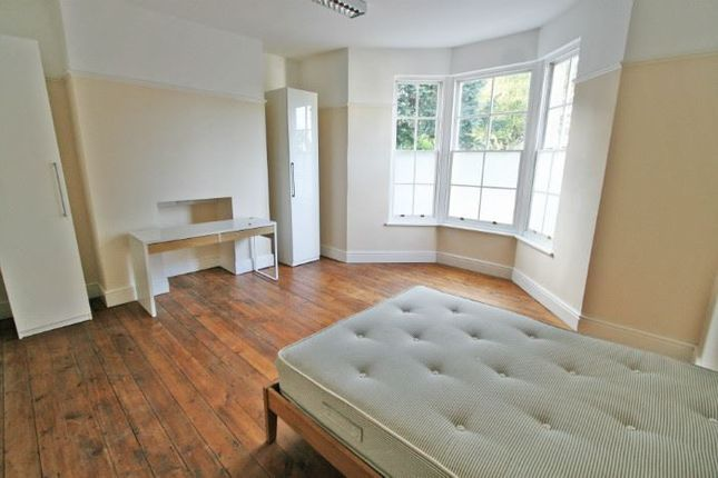 Thumbnail Terraced house to rent in Park Square, Newport