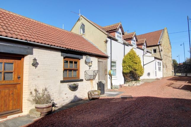 Thumbnail Detached house for sale in South Farm Houghton Road, Newbottle, Houghton Le Spring