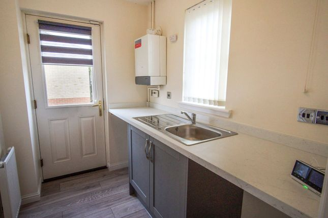 Utility Room of St. Martin Crescent, Dundee DD3