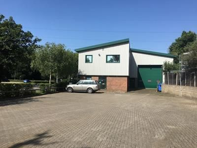 Thumbnail Light industrial to let in Medino House, Rushington Business Park, Southampton, Hampshire