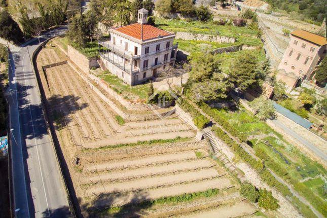 Thumbnail Villa for sale in Spain, Barcelona North Coast (Maresme), Alella, Mrs5735