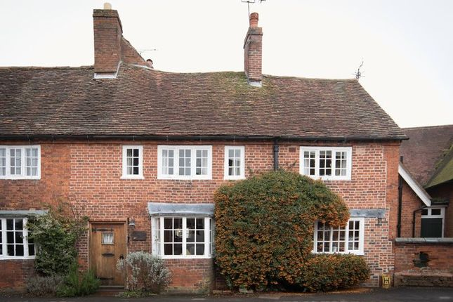 Thumbnail Cottage for sale in The Green, Tanworth-In-Arden, Solihull