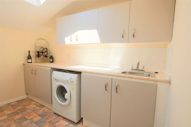 Utility Room of Strathmartine Road, Dundee DD3