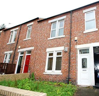 Denwick Ave, Lemington, Newcastle Upon Tyne NE15