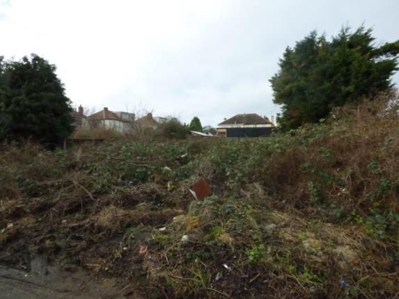 Thumbnail Land for sale in Carlingford Drive, Westcliff-On-Sea