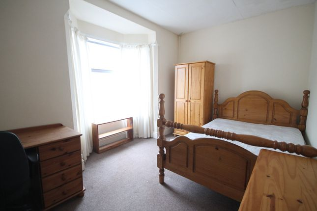 Thumbnail Terraced house to rent in Barclay Street, Leicester, West End