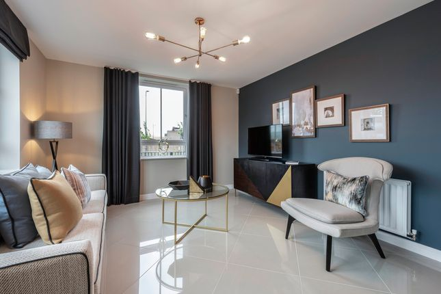 2 bed property for sale in Inchgarvie Loan, Glasgow G5
