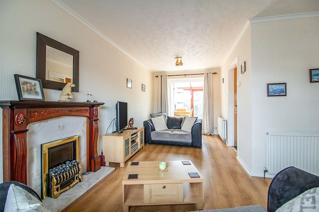 Lounge of Cathel Square, Kingskettle, Cupar, Fife KY15