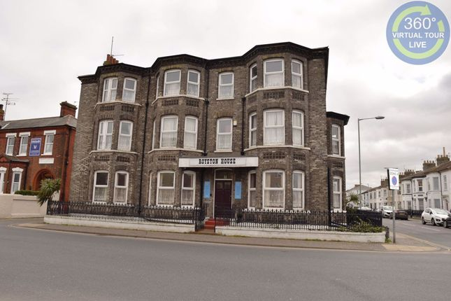 Thumbnail Property to rent in Euston Road, Great Yarmouth, Norfolk