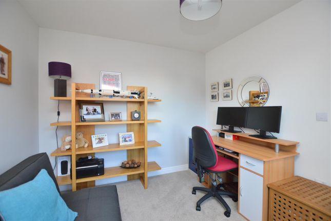 Bedroom Four of Haslam Place, Nr Holbrook, Belper, Derbyshire DE56