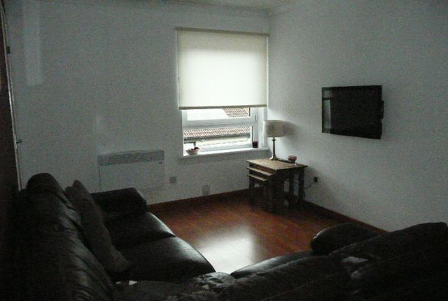 Thumbnail Flat to rent in Mallard Road, Hardgate, Clydebank