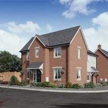 Thumbnail End terrace house for sale in Ellesmere Road, Shrewsbury, Shropshire
