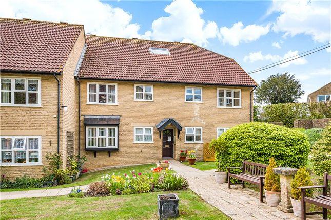 Thumbnail Flat for sale in Hanover Court, Hogshill Street, Beaminster, Dorset