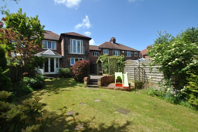 Homes For Sale Grappenhall