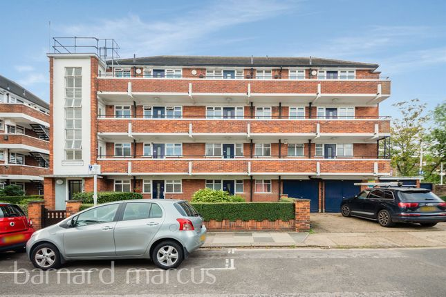 1 bed flat for sale in St. Leonards Road, London SW14