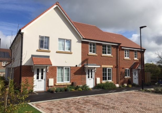 3 bed detached house for sale in Hannah Place, Fishbourne, Chichester, West Sussex