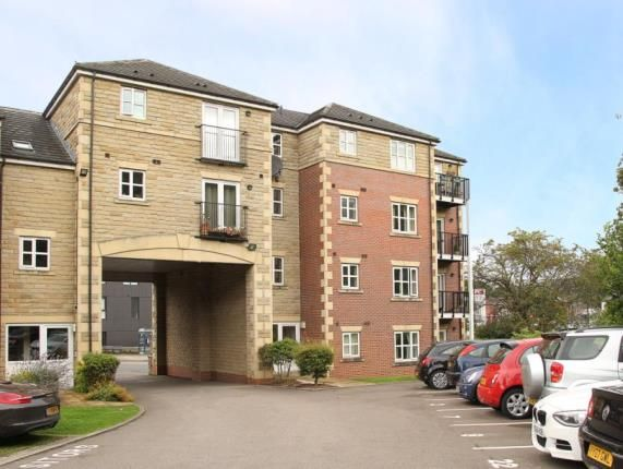 Thumbnail Flat for sale in Parkside Apartments, 895 Chesterfield Road, Sheffield, South Yorkshire