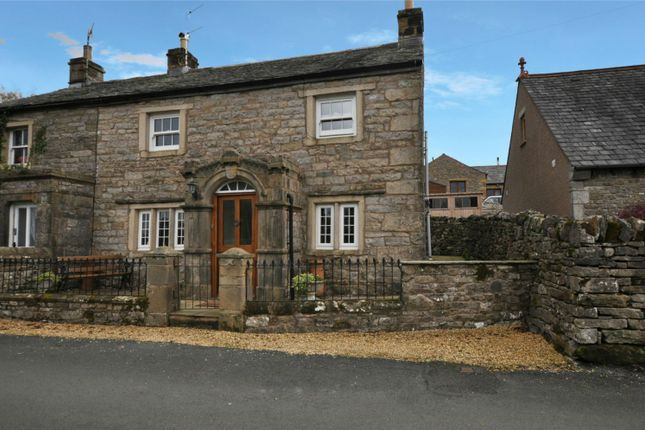 Thumbnail Semi-detached house for sale in Redmayne House, Orton, Penrith, Cumbria