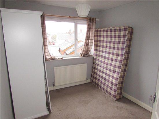 Bedroom Two of Princess Street, Preston PR5