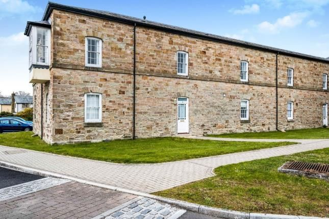Terraced house for sale in Park Drive, Bodmin, Cornwall
