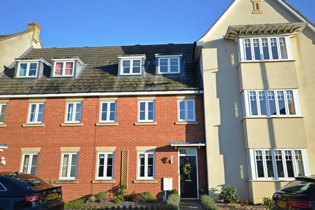 Thumbnail Property to rent in Berrywood Drive, Duston, Northampton