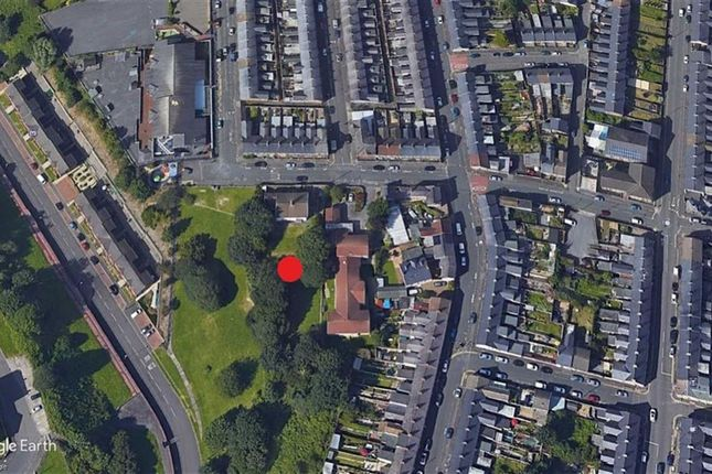 Thumbnail Property for sale in Morgan Street, Hafod, Swansea, Swansea