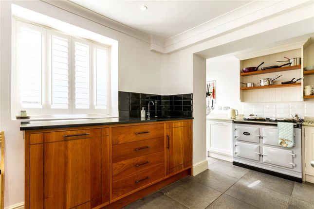 Kitchen of West Street, Henley-On-Thames, Oxfordshire RG9