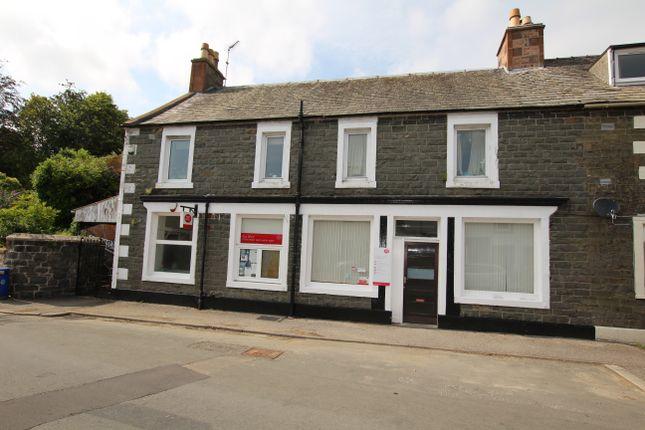 Main Street, Twynholm, Kirkcudbright DG6