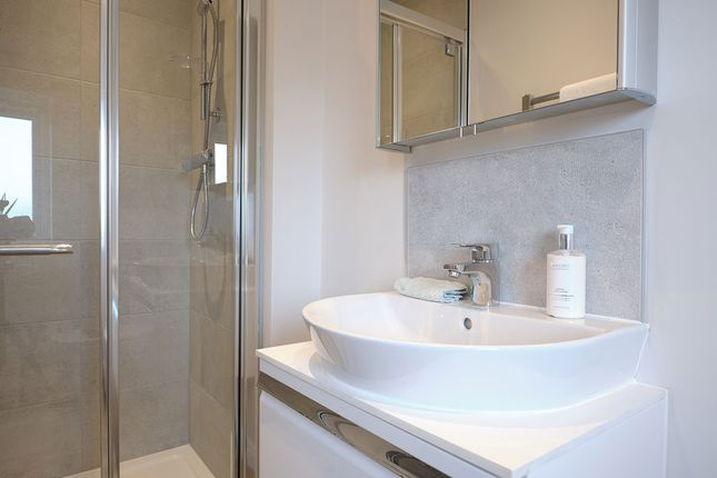"""1 bedroom flat for sale in """"Apartment Type A"""" at Begbrook Park, Frenchay, Bristol"""