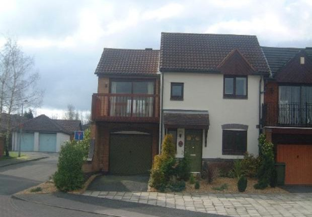 Thumbnail Semi-detached house to rent in Derwent Drive, Priorslee